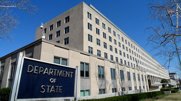 U.S. Department of State Chooses Aperture for Cloud-Based Video Editing Platform